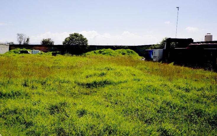 Foto de terreno comercial en venta en  0, el espino, otzolotepec, m?xico, 784277 No. 01