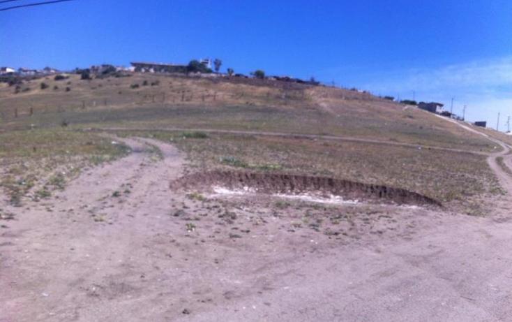 Foto de terreno industrial en venta en  0, el florido 1a. secci?n, tijuana, baja california, 1810596 No. 03