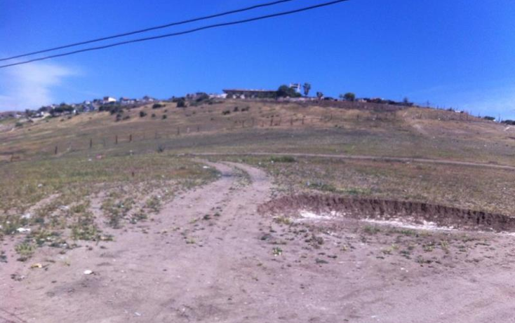 Foto de terreno industrial en venta en  0, el florido 1a. secci?n, tijuana, baja california, 1810596 No. 06
