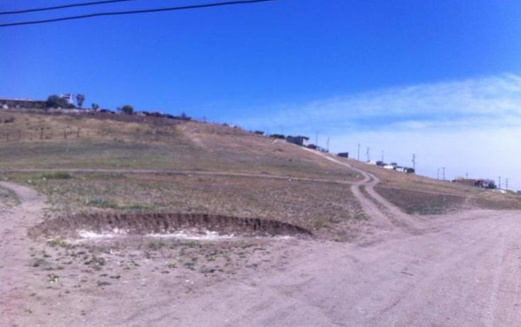 Foto de terreno industrial en venta en  0, el florido 1a. secci?n, tijuana, baja california, 1810596 No. 07