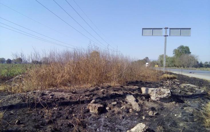 Foto de terreno comercial en venta en carretera tula - tlahuelilpan 0, el llano 1a sección, tula de allende, hidalgo, 1726778 No. 02