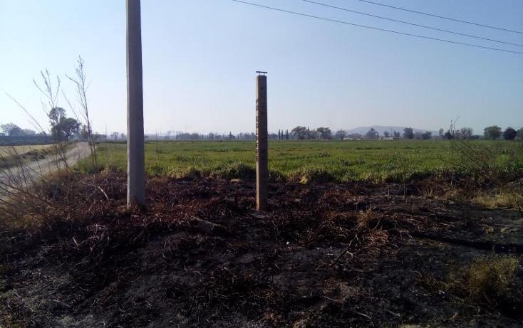 Foto de terreno comercial en venta en carretera tula - tlahuelilpan 0, el llano 1a sección, tula de allende, hidalgo, 1726778 No. 03