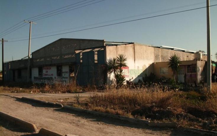 Foto de terreno comercial en renta en  0, el maguey, san francisco del rincón, guanajuato, 1476255 No. 01