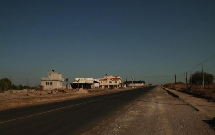 Foto de terreno comercial en renta en  0, el maguey, san francisco del rincón, guanajuato, 1476255 No. 04