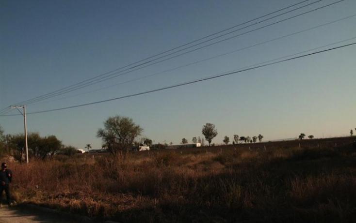 Foto de terreno comercial en renta en  0, el maguey, san francisco del rincón, guanajuato, 1476255 No. 05