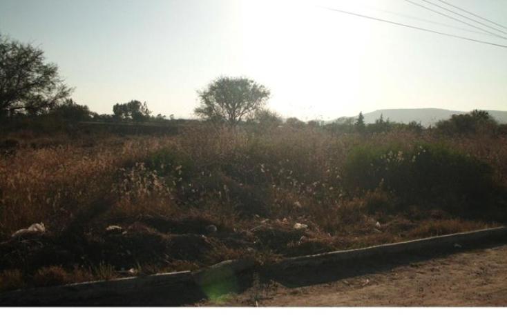 Foto de terreno comercial en renta en  0, el maguey, san francisco del rincón, guanajuato, 1476255 No. 10