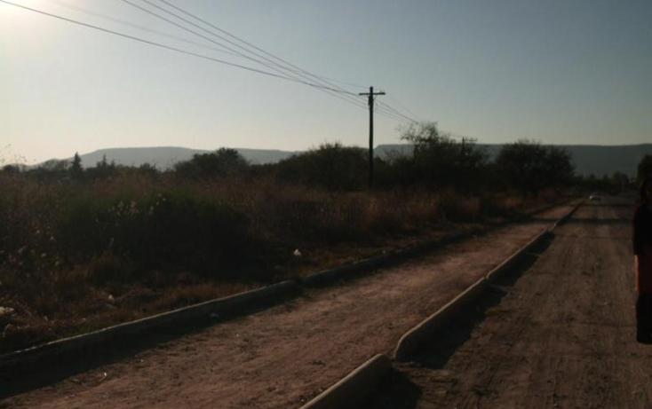 Foto de terreno comercial en renta en  0, el maguey, san francisco del rincón, guanajuato, 1476255 No. 11