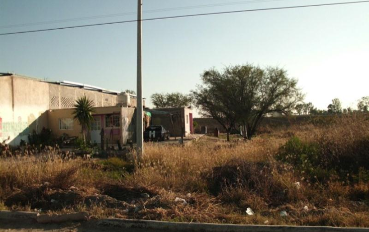 Foto de terreno comercial en renta en  0, el maguey, san francisco del rincón, guanajuato, 1476255 No. 12