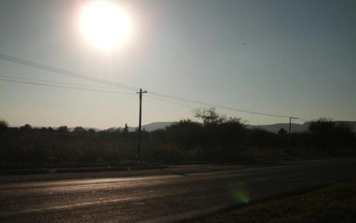 Foto de terreno comercial en renta en  0, el maguey, san francisco del rincón, guanajuato, 1476255 No. 13