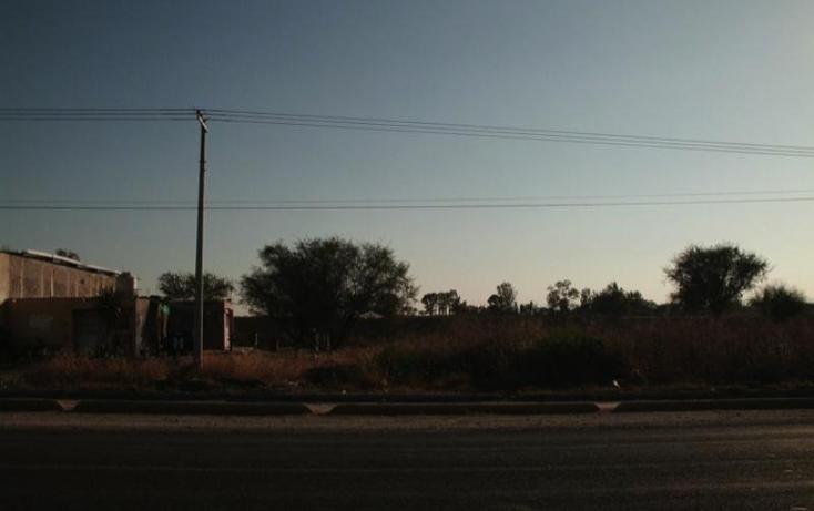 Foto de terreno comercial en renta en  0, el maguey, san francisco del rincón, guanajuato, 1476255 No. 14