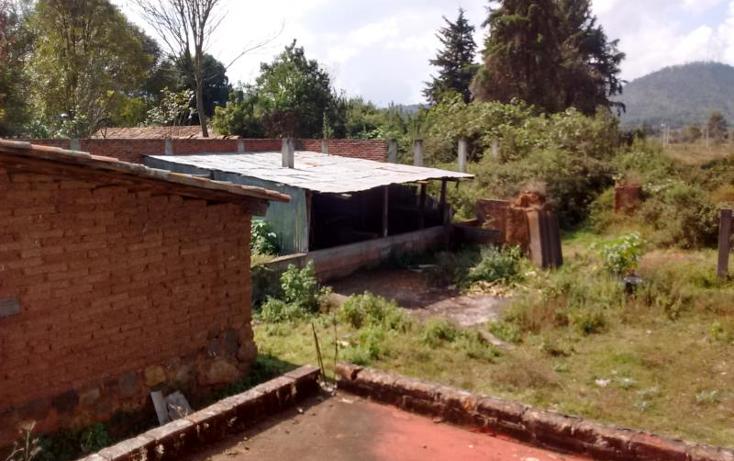 Foto de rancho en venta en  0, el manzanillal (colonia enrique ram?rez), p?tzcuaro, michoac?n de ocampo, 1765848 No. 02