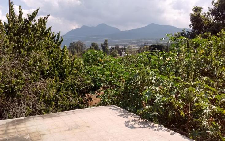Foto de rancho en venta en  0, el manzanillal (colonia enrique ram?rez), p?tzcuaro, michoac?n de ocampo, 1765848 No. 03