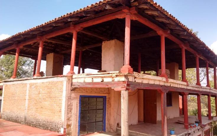 Foto de rancho en venta en  0, el manzanillal (colonia enrique ram?rez), p?tzcuaro, michoac?n de ocampo, 1765848 No. 06
