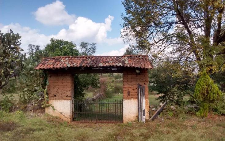 Foto de rancho en venta en  0, el manzanillal (colonia enrique ram?rez), p?tzcuaro, michoac?n de ocampo, 1765848 No. 07