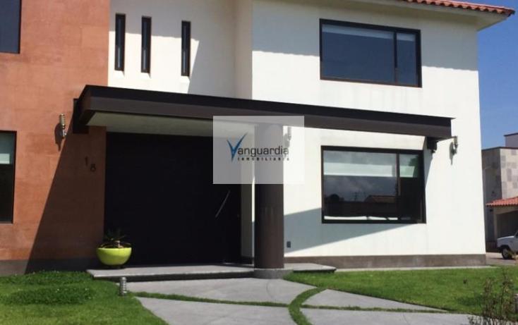 Foto de casa en venta en mesón san luis 0, el mesón, calimaya, méxico, 1426279 No. 01