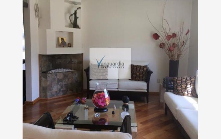 Foto de casa en venta en mesón san luis 0, el mesón, calimaya, méxico, 1426279 No. 04