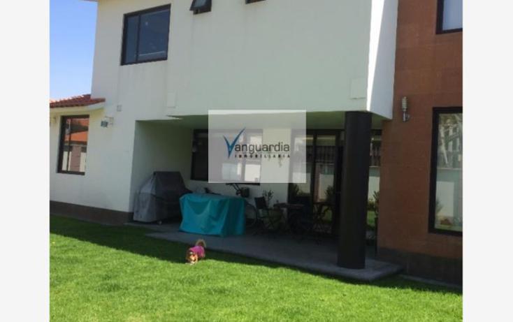Foto de casa en venta en mesón san luis 0, el mesón, calimaya, méxico, 1426279 No. 19