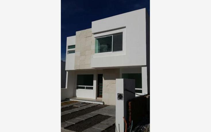 Foto de casa en venta en  0, el mirador, el marqués, querétaro, 1457619 No. 04