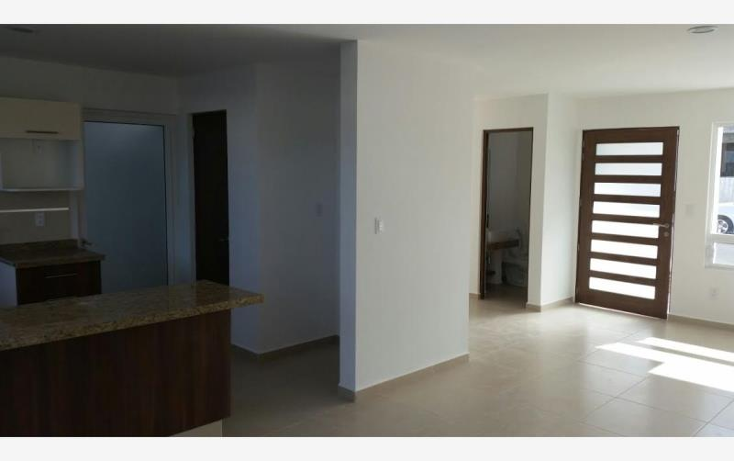 Foto de casa en venta en  0, el mirador, el marqués, querétaro, 1457619 No. 23