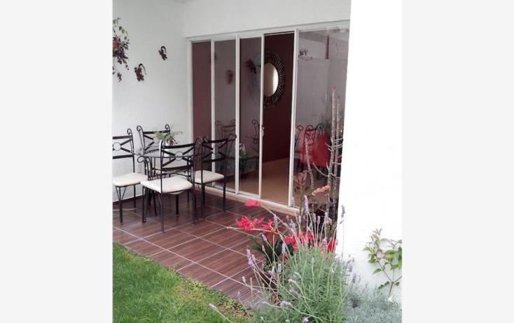Foto de casa en venta en  0, el mirador, el marqués, querétaro, 1898380 No. 05