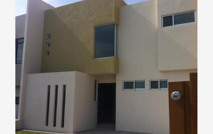 Foto de casa en venta en  0, el mirador, querétaro, querétaro, 1977616 No. 01