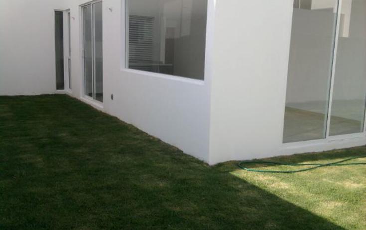 Foto de casa en renta en  0, el mirador, querétaro, querétaro, 712597 No. 04