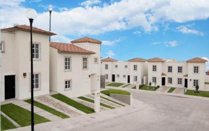 Foto de casa en venta en  0, el mirador, querétaro, querétaro, 734015 No. 02