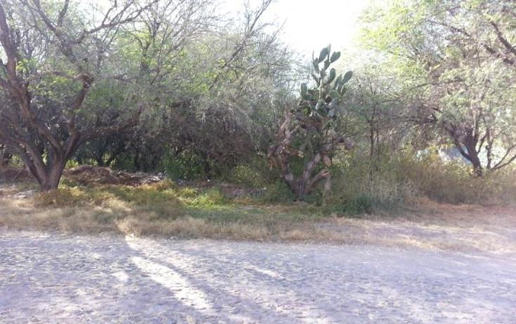 Foto de terreno habitacional en venta en  0, el mirador, san miguel de allende, guanajuato, 673545 No. 01