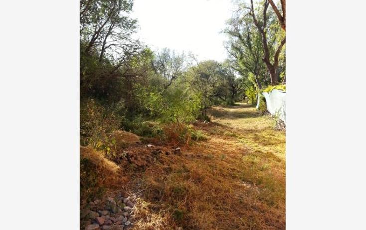 Foto de terreno habitacional en venta en  0, el mirador, san miguel de allende, guanajuato, 673545 No. 02