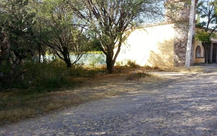 Foto de terreno habitacional en venta en  0, el mirador, san miguel de allende, guanajuato, 673545 No. 05