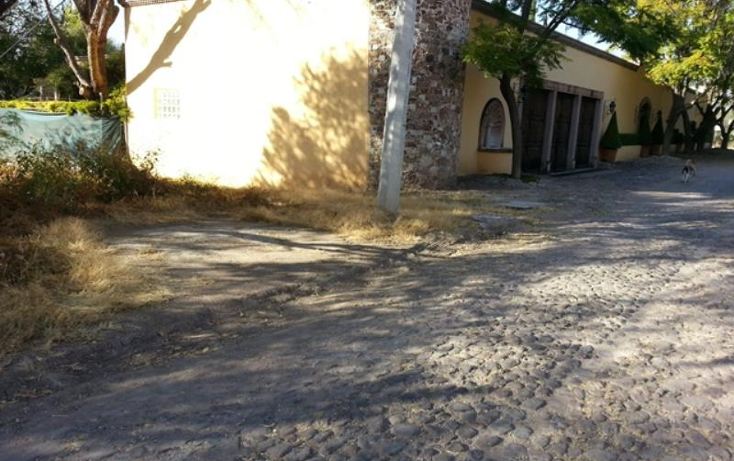 Foto de terreno habitacional en venta en  0, el mirador, san miguel de allende, guanajuato, 673545 No. 07