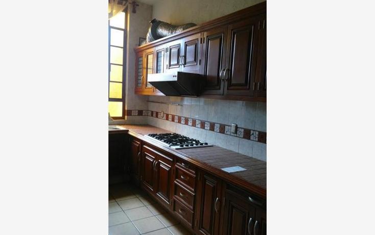 Foto de casa en venta en  0, el monasterio, morelia, michoacán de ocampo, 1054741 No. 03