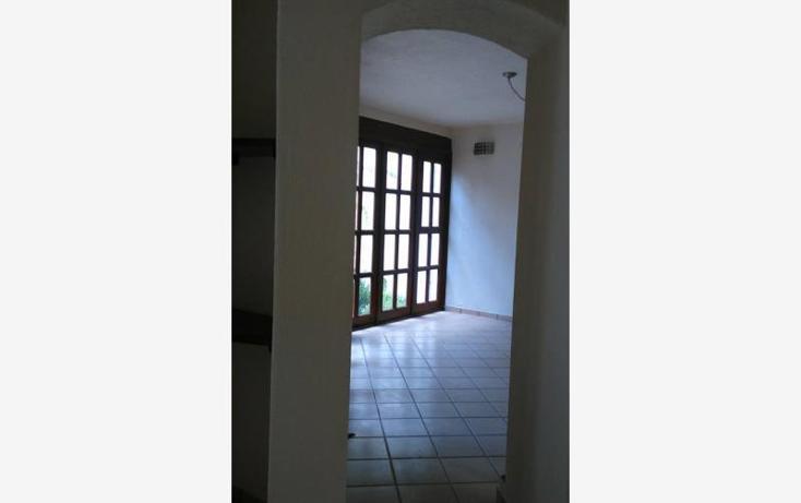 Foto de casa en venta en dieguinos 0, el monasterio, morelia, michoacán de ocampo, 1054741 No. 04
