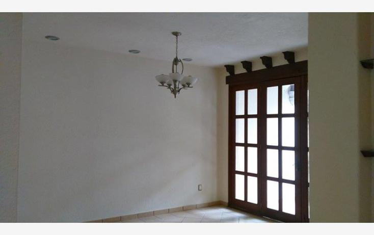 Foto de casa en venta en  0, el monasterio, morelia, michoacán de ocampo, 1054741 No. 08