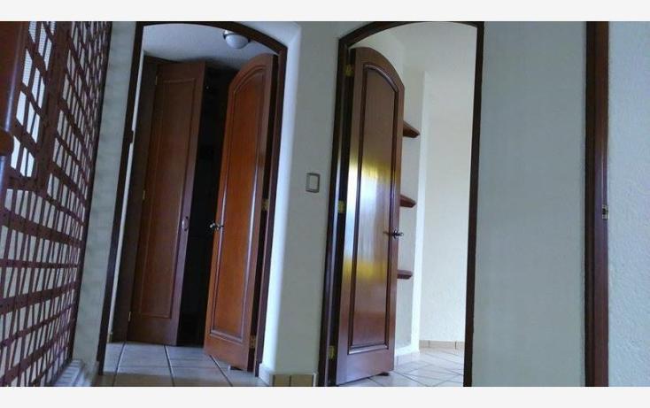 Foto de casa en venta en dieguinos 0, el monasterio, morelia, michoacán de ocampo, 1054741 No. 10