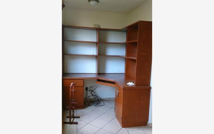 Foto de casa en venta en dieguinos 0, el monasterio, morelia, michoacán de ocampo, 1054741 No. 13