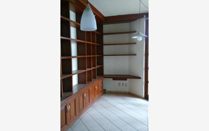 Foto de casa en venta en dieguinos 0, el monasterio, morelia, michoacán de ocampo, 1054741 No. 14