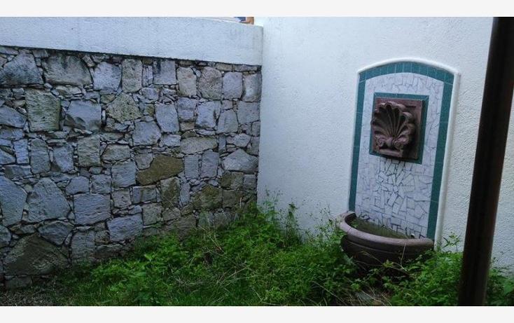 Foto de casa en venta en dieguinos 0, el monasterio, morelia, michoacán de ocampo, 1054741 No. 15