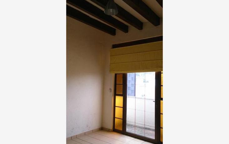 Foto de casa en venta en dieguinos 0, el monasterio, morelia, michoacán de ocampo, 1054741 No. 16