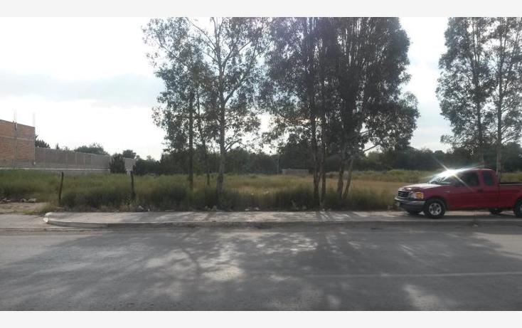 Foto de terreno comercial en venta en  0, el morro, soledad de graciano s?nchez, san luis potos?, 1209435 No. 01