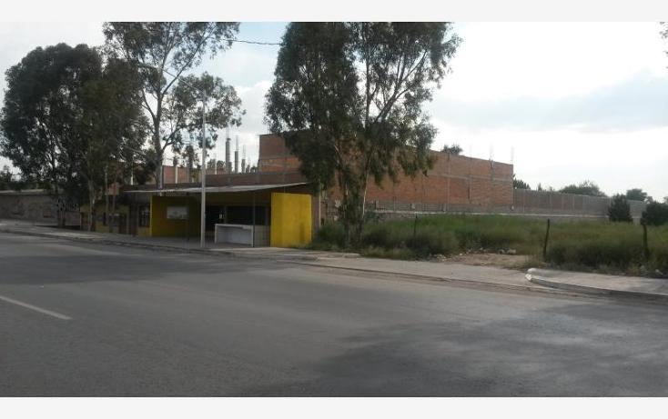 Foto de terreno comercial en venta en anillo periferico 0, el morro, soledad de graciano sánchez, san luis potosí, 2676790 No. 02