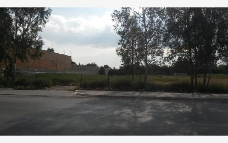 Foto de terreno comercial en venta en anillo periferico 0, el morro, soledad de graciano sánchez, san luis potosí, 2676790 No. 03