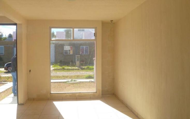 Foto de casa en venta en  0, el pinar, amealco de bonfil, querétaro, 1596008 No. 05