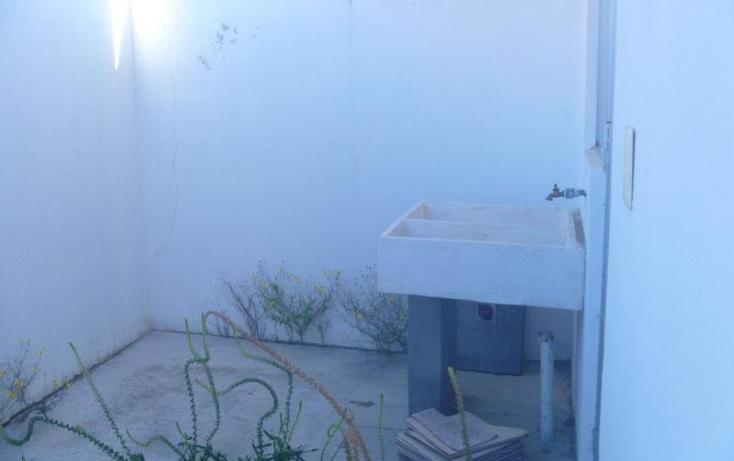 Foto de casa en venta en  0, el pinar, amealco de bonfil, querétaro, 1596008 No. 06