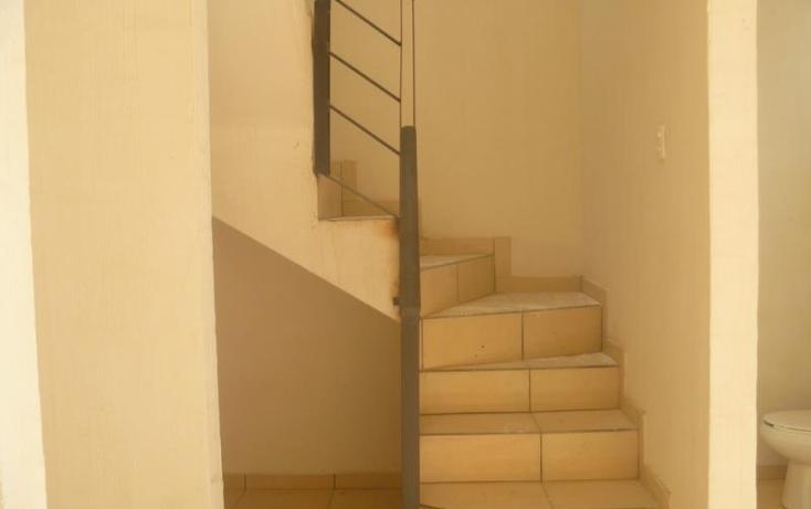 Foto de casa en venta en  0, el pinar, amealco de bonfil, querétaro, 1596008 No. 09