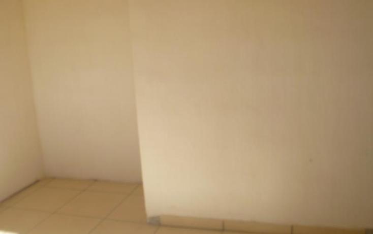 Foto de casa en venta en  0, el pinar, amealco de bonfil, querétaro, 1596008 No. 12
