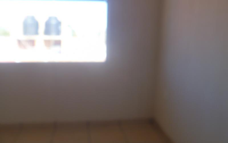 Foto de casa en venta en  0, el pinar, amealco de bonfil, querétaro, 1596008 No. 16