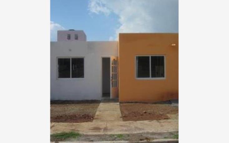 Foto de casa en venta en el pinar 0, el pinar, amealco de bonfil, querétaro, 721097 No. 02