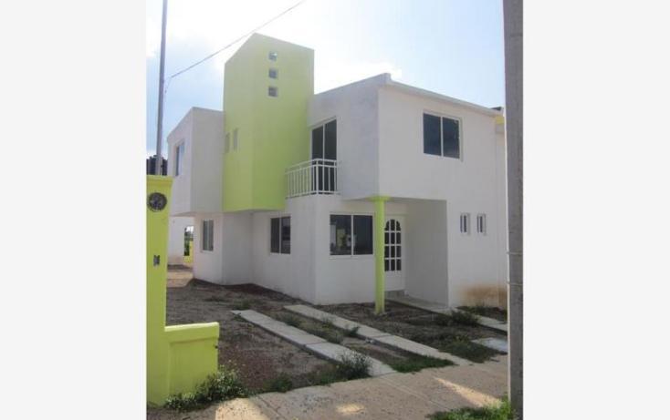Foto de casa en venta en  0, el pinar, amealco de bonfil, querétaro, 725047 No. 03