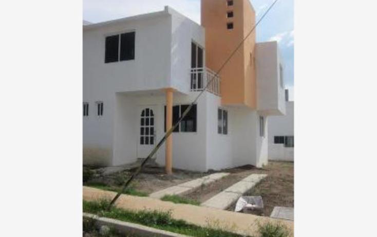 Foto de casa en venta en  0, el pinar, amealco de bonfil, querétaro, 725047 No. 04